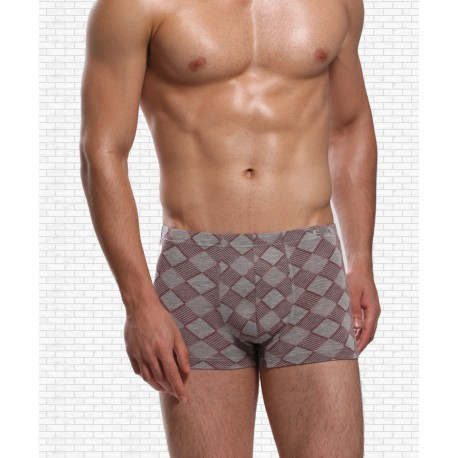 Trunks by CÜA set of two pieces