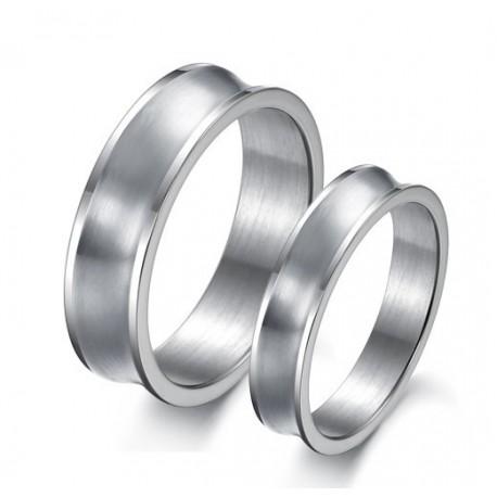 Кольцо стальное Spikes