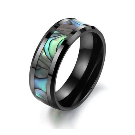 Керамическое кольцо Spikes