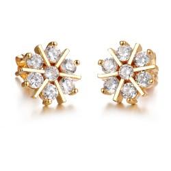 Earrings by OPK