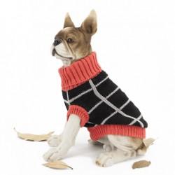 Теплый джемпер для собаки