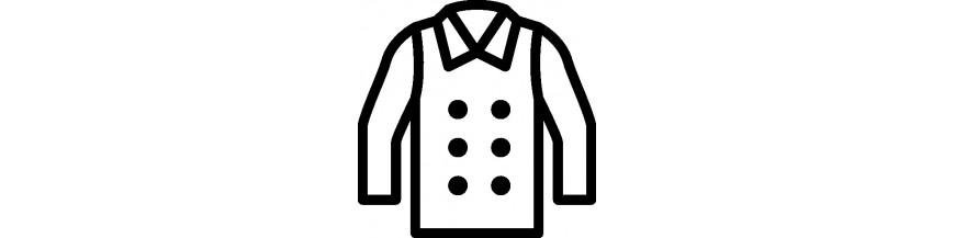Куртки та пальта